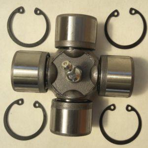 Крестовина для карданного вала 5S.01 (30,2 х 80)