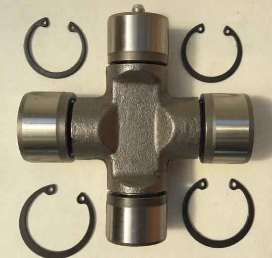 Крестовина 8SWA.01 (35*106,4 х 30,2*106) для широкоугольных шарниров