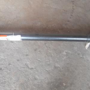Карданный вал с защитным кожухом с широкоугольным шарниром SR8S-BW-05G