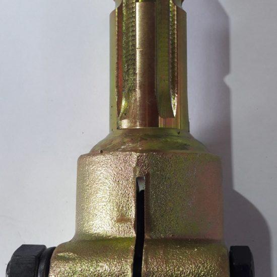 Адаптер (переходник) для карданного вала 21 на 6 (втулка-вал)