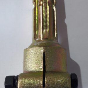 Адаптер (переходник) для карданного вала, 21 х 8 шлицов