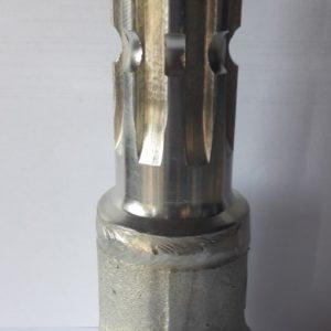 Переходник для карданного вала 6 х 8 шлицов.