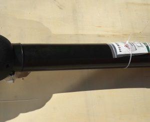 Карданный вал в сборе с фрикционной муфтой  Т8S-ВW-05G-FF4*1000C